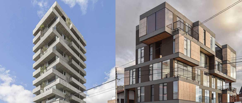 La Bienal Internacional de Arquitectura de Santa Cruz tiene ...